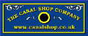 Canal Shop Co - specialist retailer of canal books, maps, guides, dvds, gifts and souvenirs